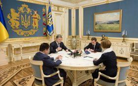 Суд ООН в Гааге признал Россию стороной Минских соглашений - Порошенко
