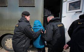 Задержания на День Свободы в Беларуси: появилась первая реакция Европы