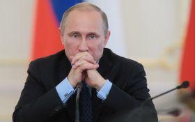 """У Путіна вирішили """"забути"""", що він - вбивця: в мережі відреагували"""