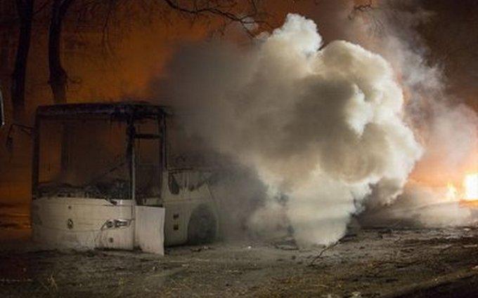 В столице Турции произошел мощный взрыв: опубликованы фото