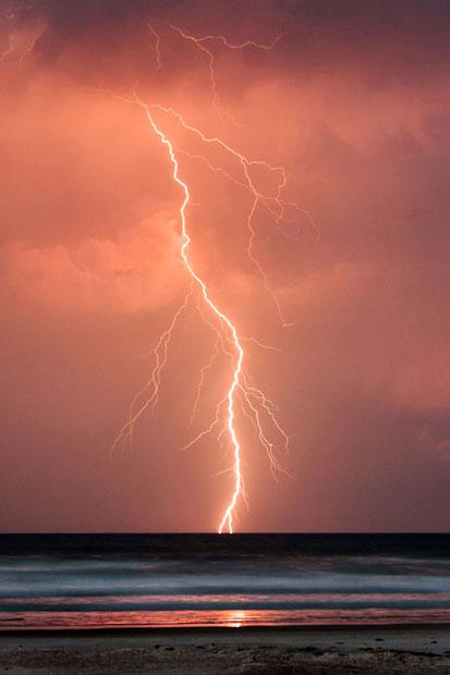Гром и молнии: фотографии бури от Джейсона Уэйнгарта (15 фото) (10)
