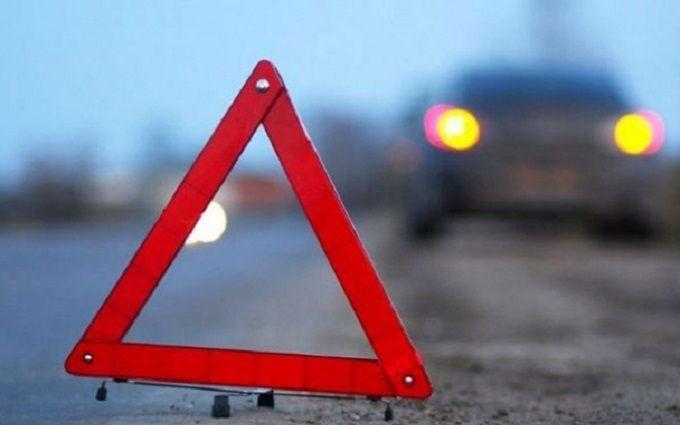 У Львові патрульне авто влетіло в мікроавтобус: опубліковані фото