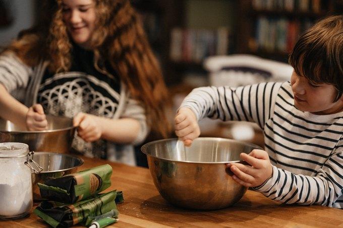 Как перевести ребенка на здоровое питание — 8 действенных способов (5)