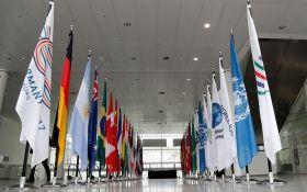 Саміт G20: Путін заперечує втручання Росії у вибори в США