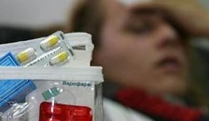 Двоє лікарів перебувають у реанімації через свинячий грип