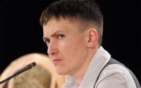 Бойовики ДНР відреагували на скандальний крок Савченко