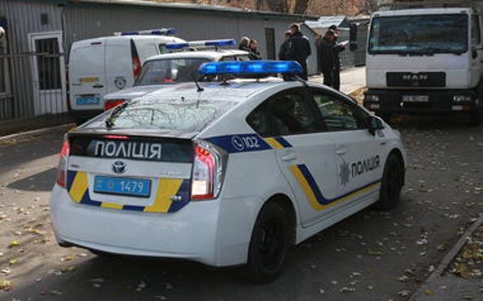 У Києві зі стріляниною викрали чиновника: з'явилися подробиці