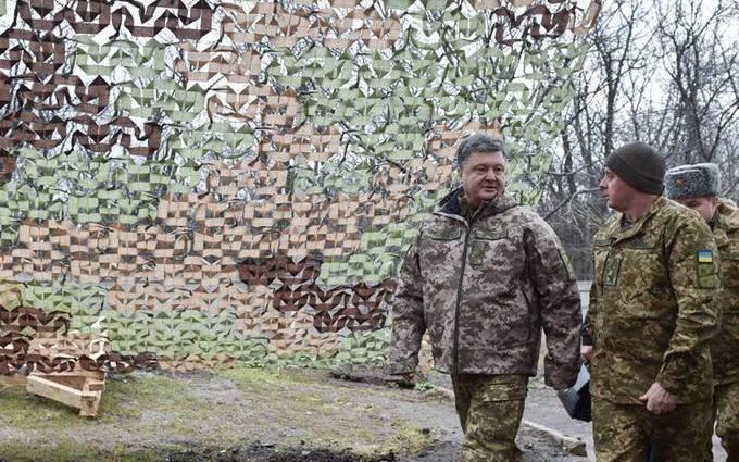 Порошенко рассказал, стоит ли ждать Ахметова и Бойко на Донбассе