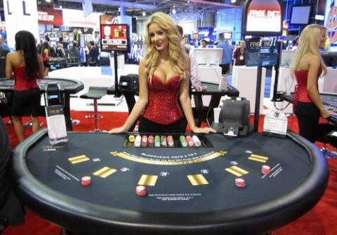 Правительство Монголии разрешает иностранцам играть в казино