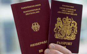 """ЕС не убежище для грязных денег: Брюссель призвал ограничить выдачу """"золотых"""" паспортов россиянам"""