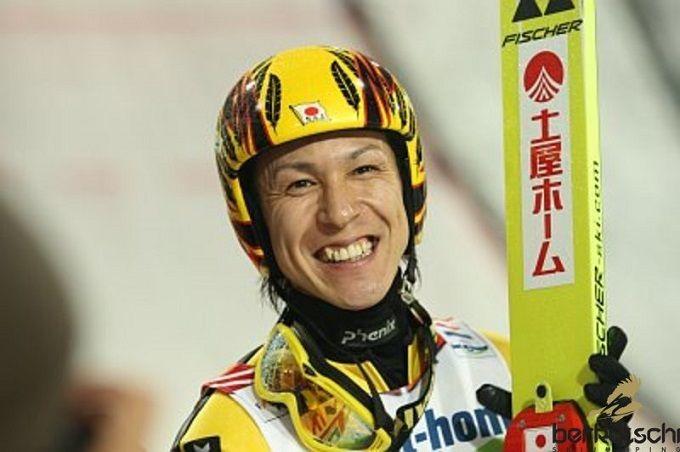 Олимпиада 2018: Японский атлет установил рекорд