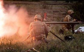 Одним выстрелом уничтожает танки и живую силу боевиков: ВСУ показали эффективное и мощное оружие