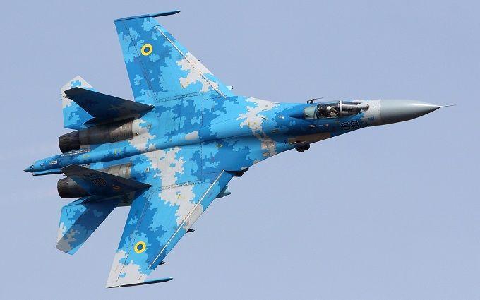 Українського військового льотчика в Європі визнали найкращим: з'явилися фото і відео