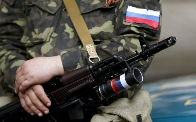 В Україні назвали спосіб прибрати російські війська з Донбасу