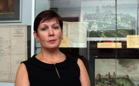 Экс-директору украинской библиотеки в Москве сломали позвоночник - адвокат
