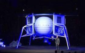 Конкурент Маска будет разрабатывать космический аппарат с ВВС США