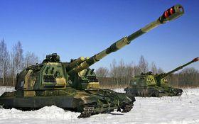 Боевики на оккупированной Луганщине стягивают тяжелую артиллерию: что происходит
