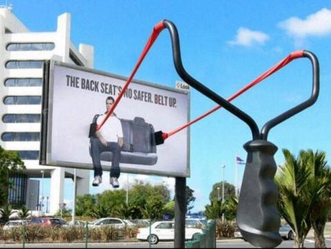 Яскраві приклади вуличної реклами, на яку варто подивитися двічі (21 фото) (20)