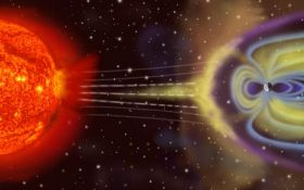 Землю накроет серия мощных магнитных бурь