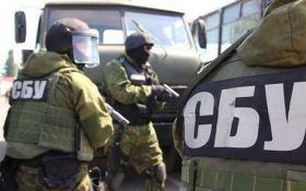 СБУ в Одессе задержала членов банды, которая несколько лет похищала людей