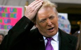 Не Трамп і не Клінтон: названо ще одну людину, котра може стати президентом США