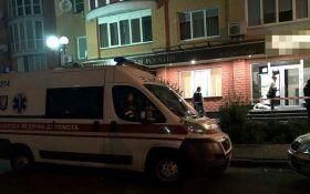 В Киеве владелец ресторана расстрелял посетителей: опубликованы фото и видео