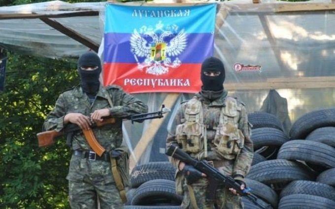 Бойовики ДНР напали на опорний пункт сил АТО: стали відомі подробиці