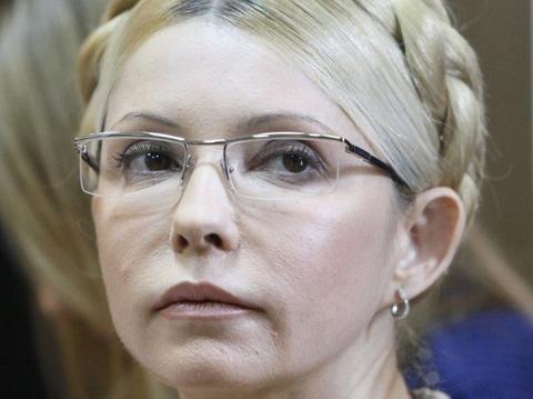 """Тимошенко: """"Первый шаг к изменениям - это импичмент Януковичу"""""""