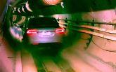 Тesla Model X запустили в підземний швидкісний тунель Маска: опубліковано видовищне відео