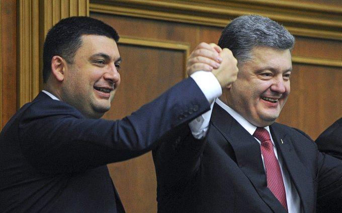 Відставка Гройсмана відкриє шлях до імпічменту Порошенка – народний депутат