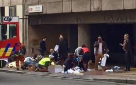 Чому в Брюсселі влаштували вибухи: з'явилося пояснення гучних терактів