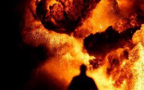На дніпровському коксохімі прогримів потужний вибух - перші фото