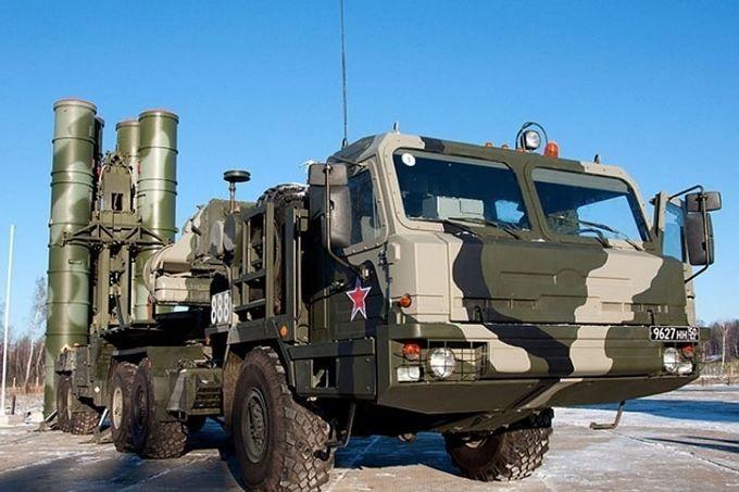 Россия привела в боевую готовность мощнейшее оружие в оккупированном Крыму