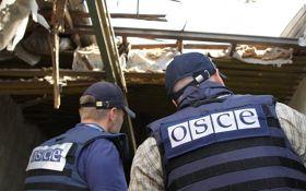 За сутки на Донбассе произошло 66 взрывов – отчет ОБСЕ