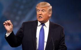 Трамп: у меня для России плохая новость