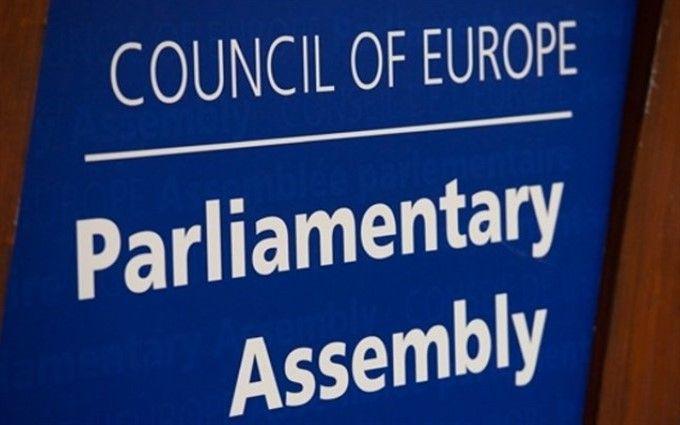 ПАСЕ приняла резолюцию по противодействию российской пропаганде на уровне Европейского Союза