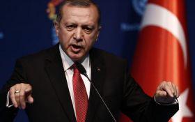 """""""Турция не будет вечно ждать у дверей Европы"""": Эрдоган готов уйти от переговоров о вступлении в ЕС"""