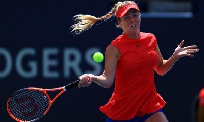 Дарья Касаткина поднялась на5 строчек вмировом теннисном рейтинге
