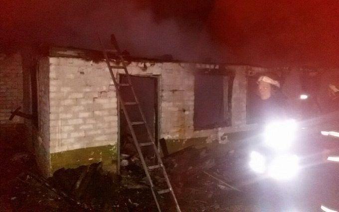 У Дніпрі пожежа знищила жіночу психлікарню: з'явилися фото і драматичні подробиці