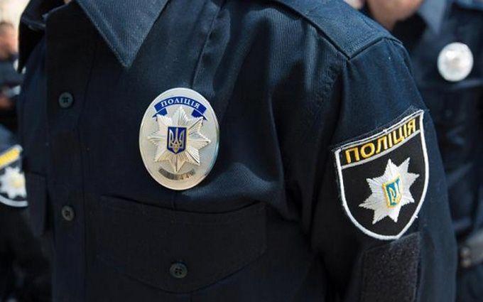 Милиция отыскала мешки сценными бумагами, украденные управительственных курьеров