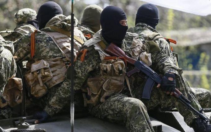 Під загрозою звільнення: бойовики насильно змушують воювати жителів Донбасу