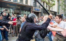 Кремль не теряет времени, но протесты в России демонстрируют кардинальные перемены