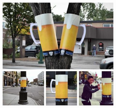 Яскраві приклади вуличної реклами, на яку варто подивитися двічі (21 фото) (8)