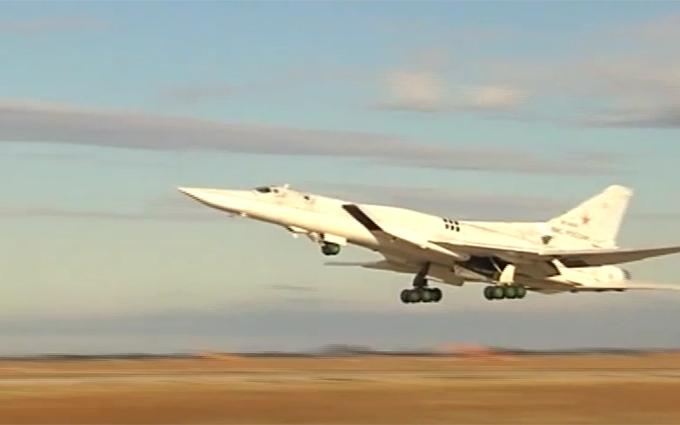У Путіна похвалилися роликом із бомбардуванням Сирії: з'явилося відео