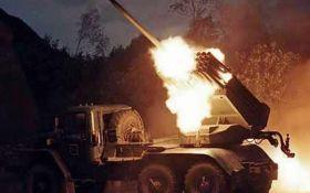 Війна на Донбасі: в штабі АТО повідомили про нові обстріли бойовиків ДНР