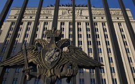 РФ раскрыла потери среди военных за пять лет