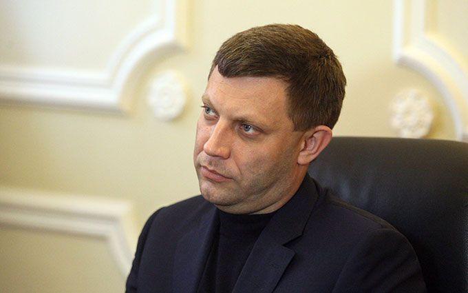 Ватажок ДНР показушно розповів, як ділив з бойовиками тушонку: опубліковано відео