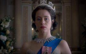Сериал о Елизавете II стал лидером по числу номинаций на премию BAFTA в области телевидения