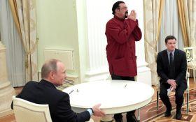 Кремль привлек к пропаганде туризма в оккупированном Крыму голливудскую звезду