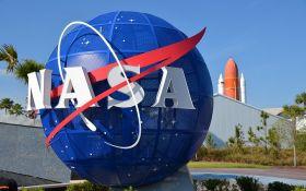 NASA созывает конференцию и обещает грандиозное открытие